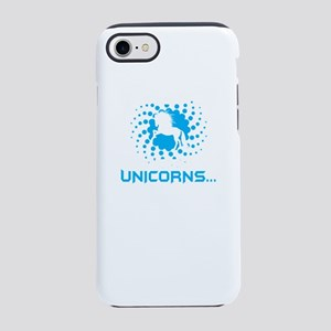 I Will Believe That There Are iPhone 7 Tough Case