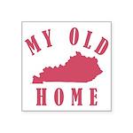 My Old Kentucky Home Sticker