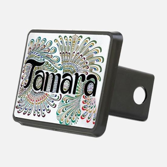 Tamara Hitch Cover