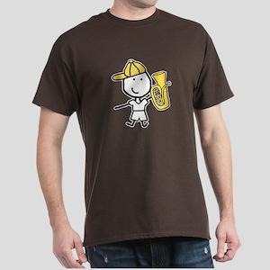 Boy & Baritone Dark T-Shirt