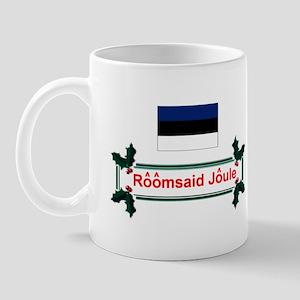 Estonia Roomsaid.. Mug