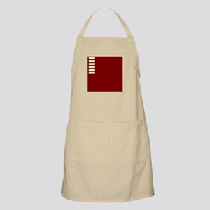 Forster flag Light Apron
