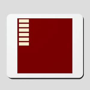 Forster flag Mousepad