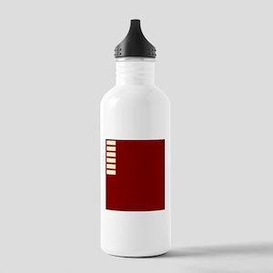 Forster flag Water Bottle