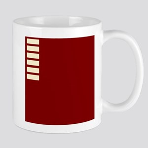 Forster flag Mugs