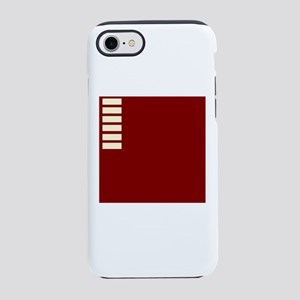 Forster flag iPhone 7 Tough Case