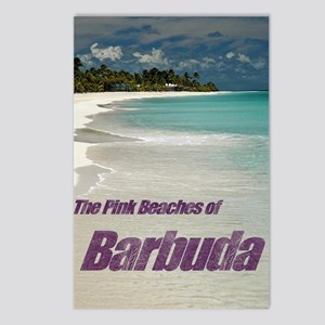 Barbuda Cover Postcards (Package of 8)