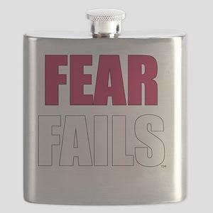 FEAR FAILS Flask