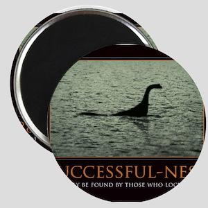 Successful-Ness: Loch Ness Monster Motivational Po