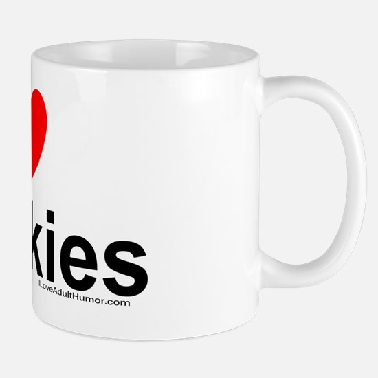 Quickies Mug