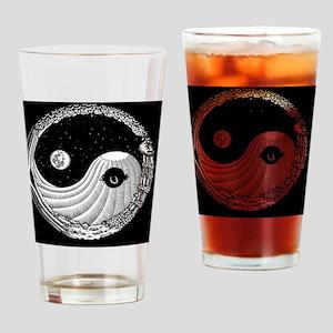 night-mount-yang-BUT Drinking Glass