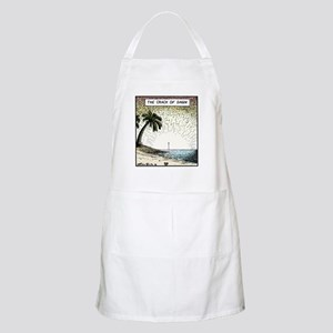 The crack of Dawn Apron