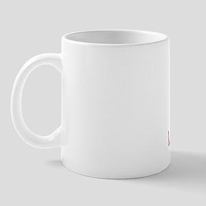 Blouse Feminine Top White Mug