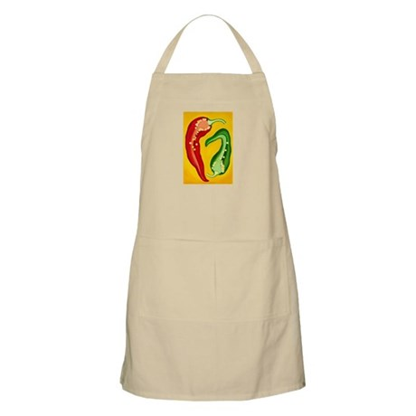 Two Chiles BBQ Apron