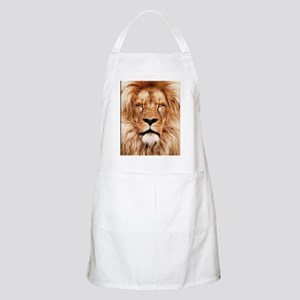 Lion - The King Apron
