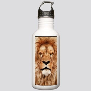Lion - The King Stainless Water Bottle 1.0L