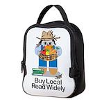 Farmer Neoprene Lunch Bag