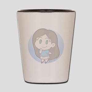 Cute Shot Glass