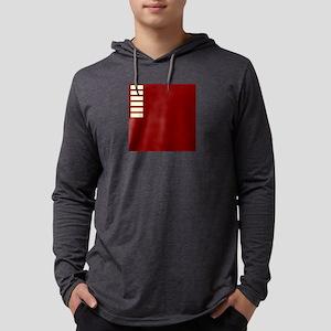 Forster flag Long Sleeve T-Shirt