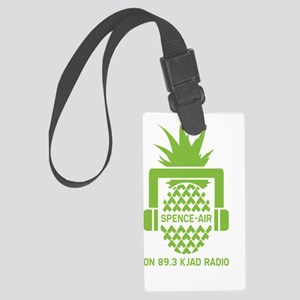 PSYCH: Spence-Air, Shawn Spencer Large Luggage Tag