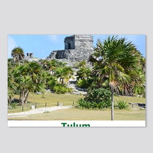 Tulum 2 Postcards (Package of 8)