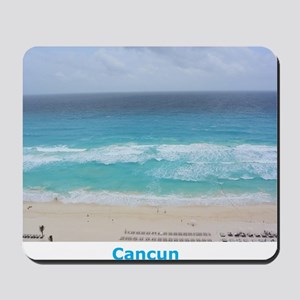 Cancun Cover Mousepad