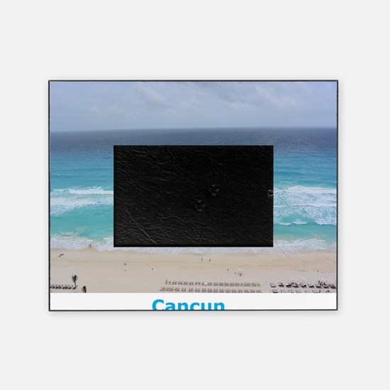 Cancun Cover Picture Frame