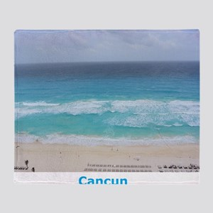 Cancun Cover Throw Blanket