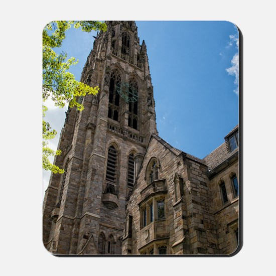 Harkness Tower Mousepad