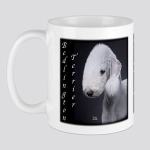 Bedlington Terrier Mug