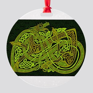 Celtic Best Seller Ornament