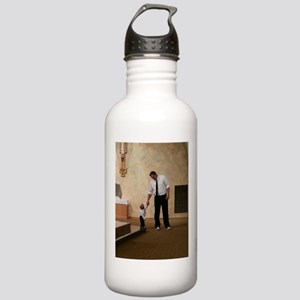 Baptism Day Water Bottle