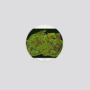 Celtic Best Seller Mini Button