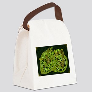 Celtic Best Seller Canvas Lunch Bag