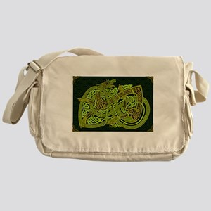 Celtic Best Seller Messenger Bag