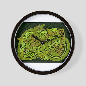 Celtic Best Seller Wall Clock