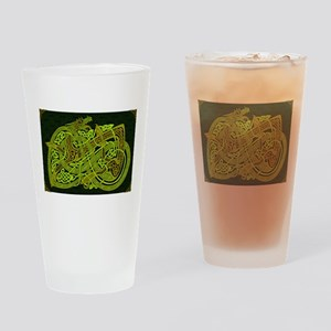 Celtic Best Seller Drinking Glass