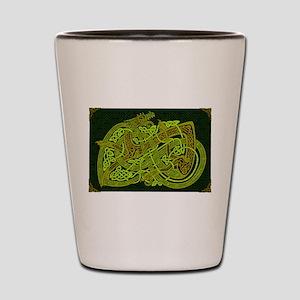 Celtic Best Seller Shot Glass