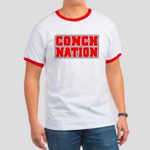 CONCH NATION! Ringer T
