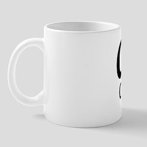 Carr Colorado Mug