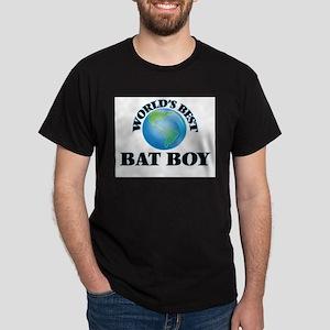 World's Best Bat Boy T-Shirt