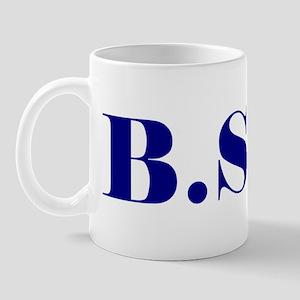 BSW Mug