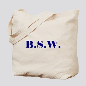 BSW Tote Bag