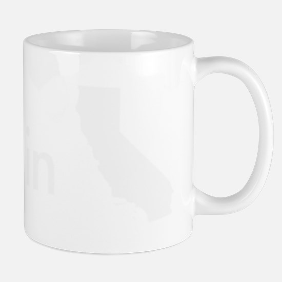 made in CA Mug