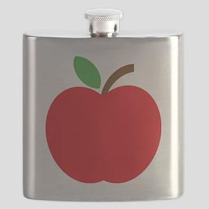 Apfel Flask