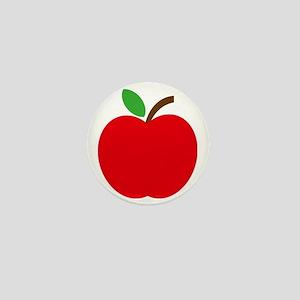 Apfel Mini Button
