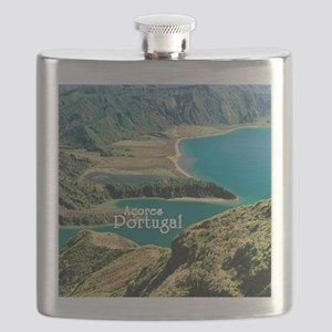 Lagoa do Fogo Flask