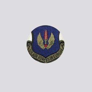 USAFE, united states air forces in eur Mini Button