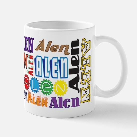 Alen Mugs