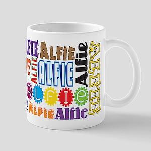 Alfie Mugs
